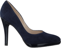 Blauwe PETER KAISER Pumps HERDI  - medium