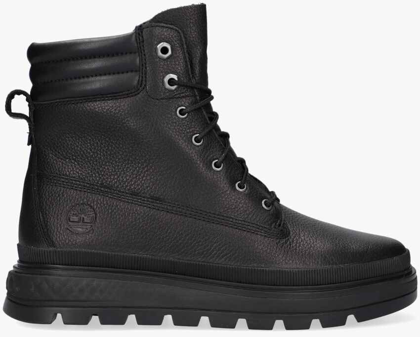 Zwarte TIMBERLAND Veterboots RAY CITY 6IN WP  - larger