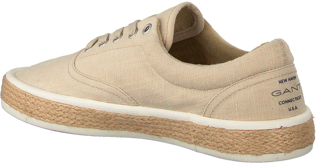 Beige GANT Slip-on Sneakers FRESNO 18638393 - large