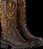 Bruine GIGA Hoge laarzen G3492  - small