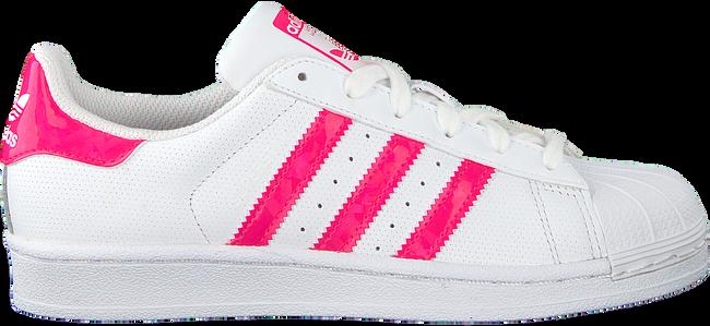 buy online 875f2 adfe4 Adidas Omoda Witte Nl Cshrqdtx J Sneakers Superstar wPN0knOZ8X