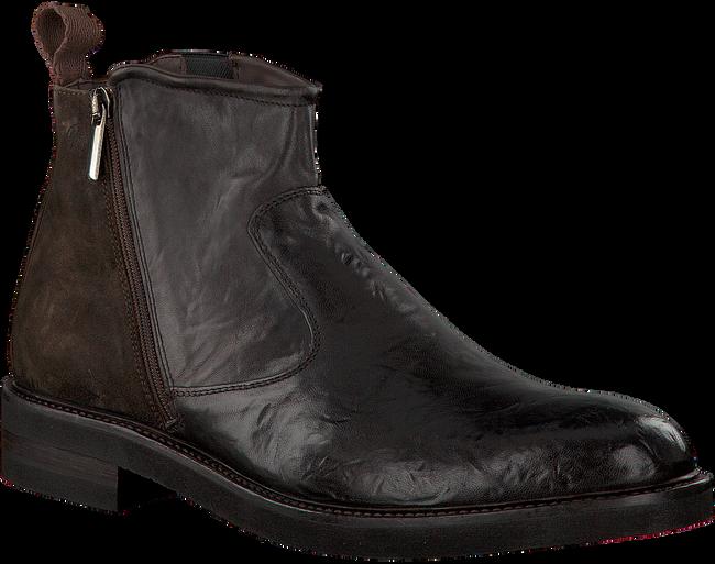Bruine GREVE Chelsea boots CABERNET II  - large
