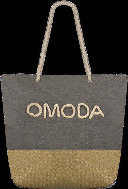 Grijze OMODA Shopper 9216AP - large