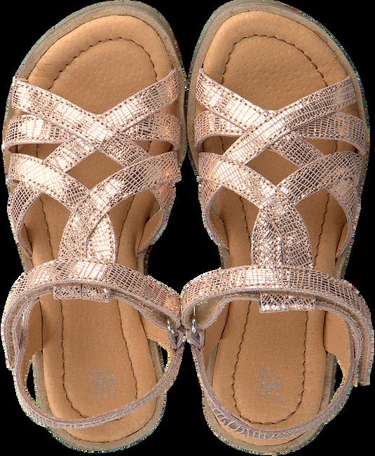 Roze APPLES & PEARS Sandalen FLORA  - large