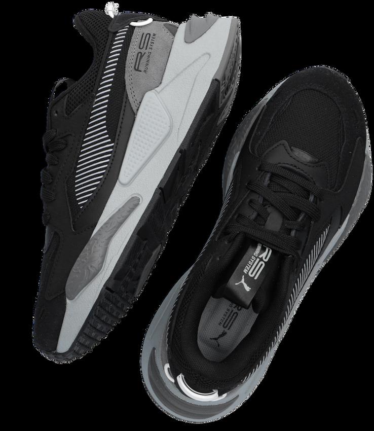 Zwarte PUMA Lage sneakers RS-Z COLLEGE JR  - larger