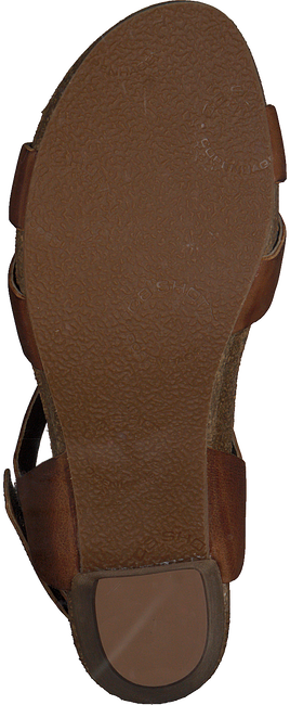 Bruine CA'SHOTT Sandalen 15054 - large