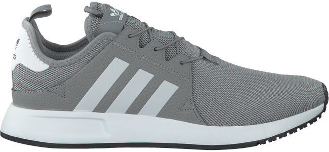 Grijze ADIDAS Sneakers X_PLR Omoda