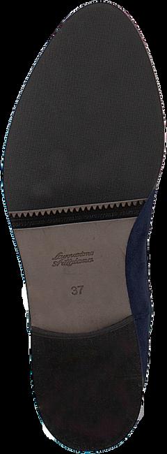 Blauwe LAMICA Overknee laarzen MNF20  - large