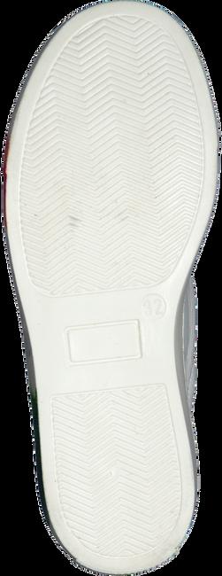 Witte BE KOOL Sneakers 150  - large