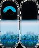 Blauwe XPOOOS Sokken LA CITYVIEW  - small