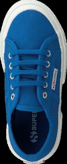 Blauwe SUPERGA Sneakers 2750 KIDS  - large