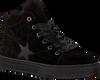 Zwarte GABOR Sneakers 518 - small
