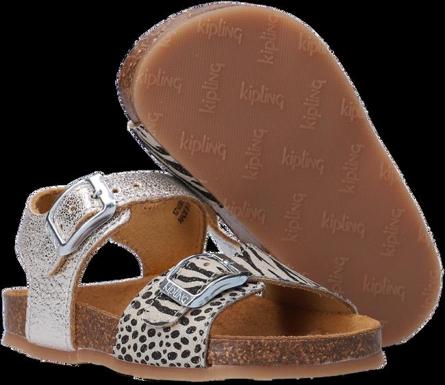 Zilveren KIPLING Sandalen RIKILU 1  - large
