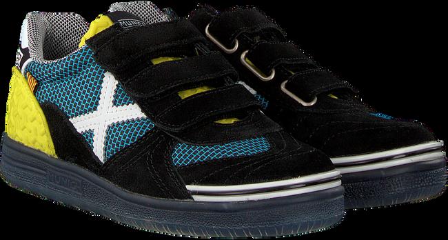 Zwarte MUNICH Sneakers 1515915 - large