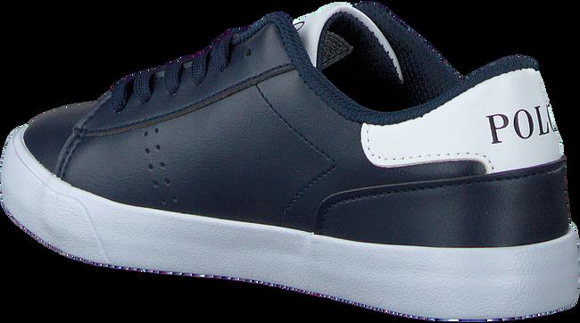 Blauwe POLO RALPH LAUREN Sneakers PIERCE  - large