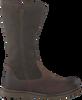 Bruine TIMBERLAND Lange laarzen SKYHAVEN TALL BOOT  - small