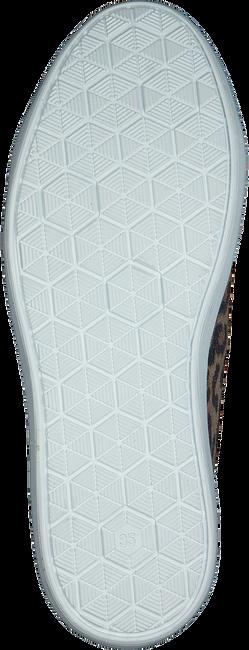 Witte BULLBOXER Sneakers AHM024ESC - large