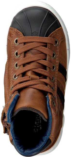 Cognac PINOCCHIO Sneakers P1877  - large