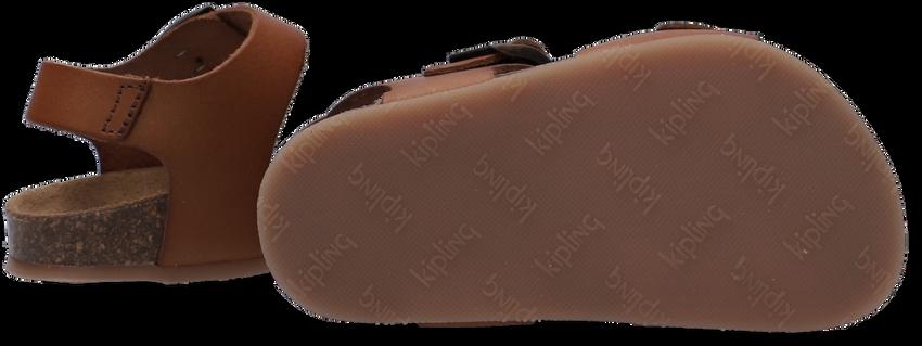 Cognac KIPLING Sandalen EASY 4 - larger