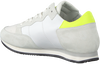Witte PHILIPPE MODEL Sneakers TROPEZ NEON  - small