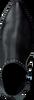 Zwarte JANET & JANET Enkellaarsjes 42303 - small