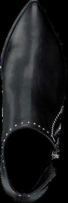 Zwarte JANET & JANET Enkellaarsjes 42303 - large