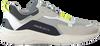 Grijze CRIME LONDON Lage sneakers KOMRAD 2.0  - small