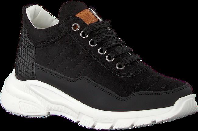 Zwarte TON & TON Lage sneakers FASHION SNEAKER 7201  - large