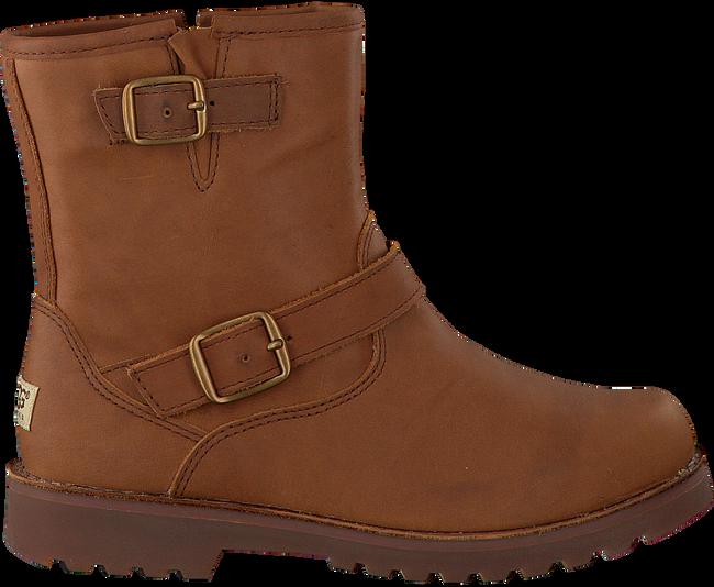 Bruine UGG Lange laarzen HARWELL  - large
