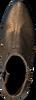Bronzen NOTRE-V Enkellaarsjes 7459  - small