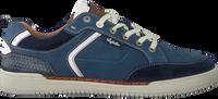 Blauwe AUSTRALIAN Lage sneakers MENDONZA  - medium