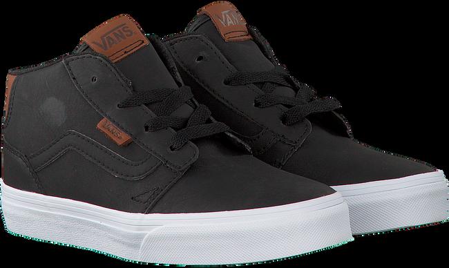 Zwarte VANS Sneakers CHAPMAN MID  - large