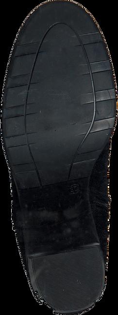 Zwarte OMODA Enkellaarsjes 8340-Z - large