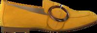 Gele GABOR Loafers 212.1  - medium