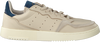 Beige ADIDAS Sneakers SUPERCOURT W - small