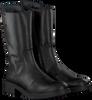 Zwarte GIGA Hoge laarzen 9676 - small