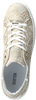 Gouden VERTON Lage sneakers J4850E  - small