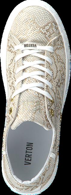 Gouden VERTON Lage sneakers J4850E  - large