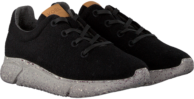 Zwarte KOEL Lage sneakers KO821M  - large