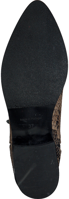 Beige DEABUSED Chelsea boots 7001  - large