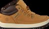 Camel TIMBERLAND Sneakers DAVIS SQUARE EUROSPRINT KIDS  - small