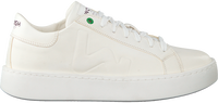 Witte WOMSH Lage sneakers CONCEPT  - medium