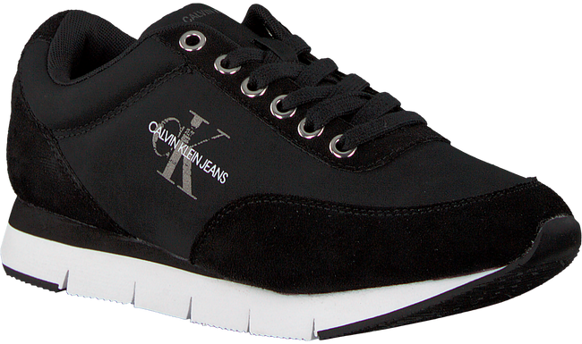 Zwarte CALVIN KLEIN Sneakers TABATA TABATA - large