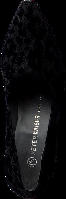 Zwarte PETER KAISER Pumps 68297 MOVA - large
