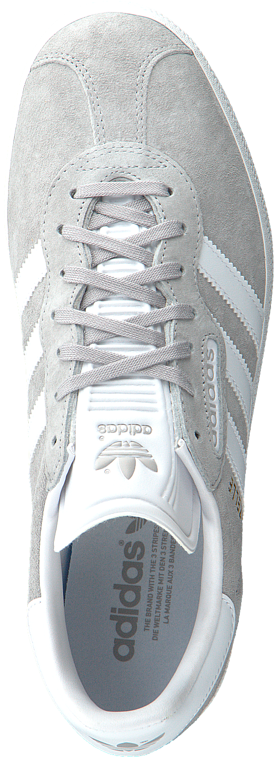 Grey ADIDAS Sneakers GAZELLE HEREN Omoda