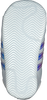 Witte ADIDAS Babyschoenen SUPERSTAR CRIB  - small