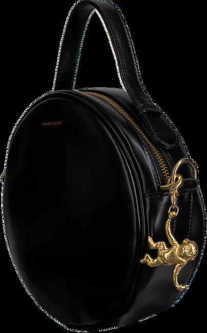 Zwarte FABIENNE CHAPOT Handtas ROUNDY BAG - large
