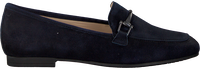 Blauwe GABOR Loafers 210 - medium