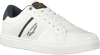 Witte PME Lage sneakers ECLIPSE  - small
