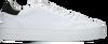 Witte NUBIKK Lage sneakers JAGGER TORA  - small